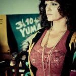 Yuma (2012), Katarzyna Figura   Licencja: Yeti Films, Evolution Films, Polski Instytut Sztuki Filmowej