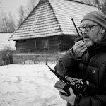 Pod Mocnym Aniołem (2014), Wojciech Smarzowski | Licencja: Profil-Film, Krakowskie Biuro Festiwalowe, Telewizja Polska, Mojotribe, Fundacja EDM+, Polski Instytut Sztuki Filmowej, HBO Central Europe, Kino Świat