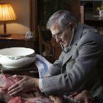 Kamienie na szaniec (2014), Olgierd Łukaszewicz, Tomasz Ziętek | Licencja: Polski Instytut Sztuki Filmowej, Monolith Films