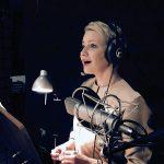 Sekrety morza (2014), Małgorzata Kożuchowska | Licencja: Digital Graphics, Cartoon Saloon, Super Productions, Magellan Films, Mélusine Productions, Irish Film Board, Noerlum Studios, Big Farm, Studio 352