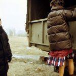 Krótki film o zabijaniu (1987), Krzysztof Kieślowski, Elżbieta Helman | Licencja: Przedsiębiorstwo Realizacji Filmów
