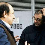 Krótki film o zabijaniu (1987), Jan Tesarz, Krzysztof Kieślowski | Licencja: Przedsiębiorstwo Realizacji Filmów