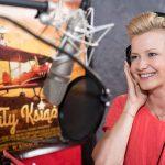 Mały Książę (2015), Małgorzata Kożuchowska | Licencja: Orange Studio, Onyx Films, Paramount Animation, Kaibou Productions, LPPTV, M6 Films, M6