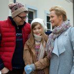 Listy do M. 2 (2015), Wojciech Malajkat, Agnieszka Wagner, Julia Wróblewska   Licencja: Makufly/TVN/Listy do M.2