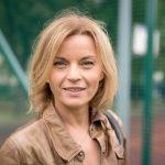 Aż po sufit! (2015), Małgorzata Foremniak