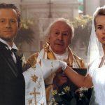 Zakochani (2000), Magdalena Cielecka, Olaf Lubaszenko, Leon Niemczyk | Licencja: MTL Maxfilm, Agencja Produkcji Filmowej, Wizja TV, Monolith Films