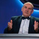 Na noże (2016), Sławomir Orzechowski   Licencja: TVN