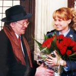 13 Posterunek 2 (2000), Aleksandra Woźniak, Leon Niemczyk | Licencja: Héritage Films