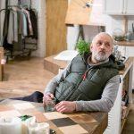 Niania w wielkim mieście (2017), Krzysztof Stelmaszyk   Licencja: Telewizja Polsat, Akson Studio