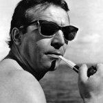 Nóż w wodzie (1961), Leon Niemczyk | Licencja: Zespół Filmowy