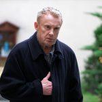 Studniówk@ (2018), Daniel Olbrychski | Licencja: Three Wise Monkeys, Agresywna Banda