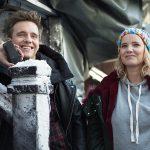 Miłość jest wszystkim (2018), Maciej Musiał, Joanna Kulig | Licencja: Aleksandra Grochowska