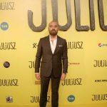 Juliusz (2018), Wojciech Mecwaldowski | Licencja: Gigant Films